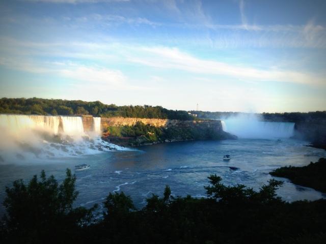 Niagra Falls 1