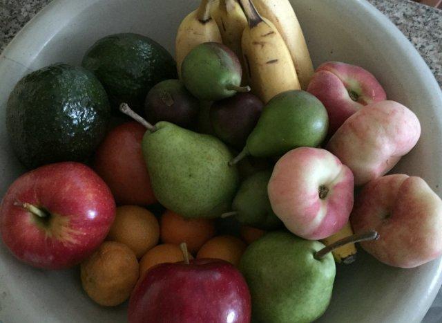 daeja's fruit