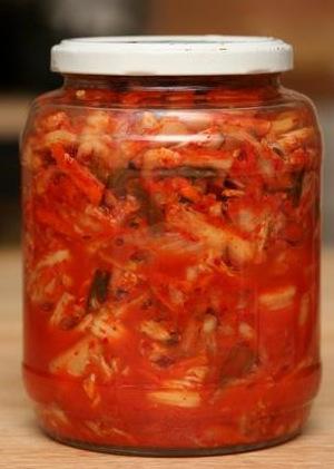 1-kimchi