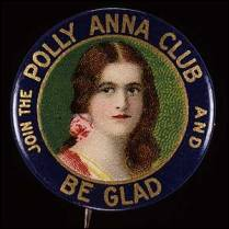 pollyanna-club