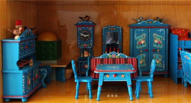 inside furniture